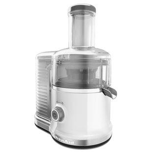 Easy Clean Juicer