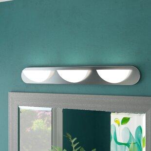 Euclid 3-Light Bath Bar by..