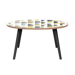 Brayden Studio Schnabel Coffee Table