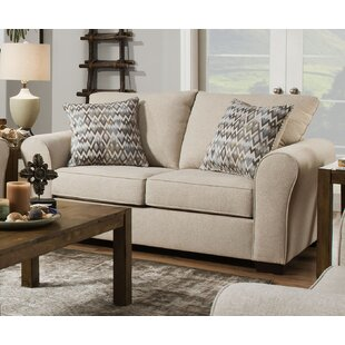 Derry Loveseat by Simmons ..