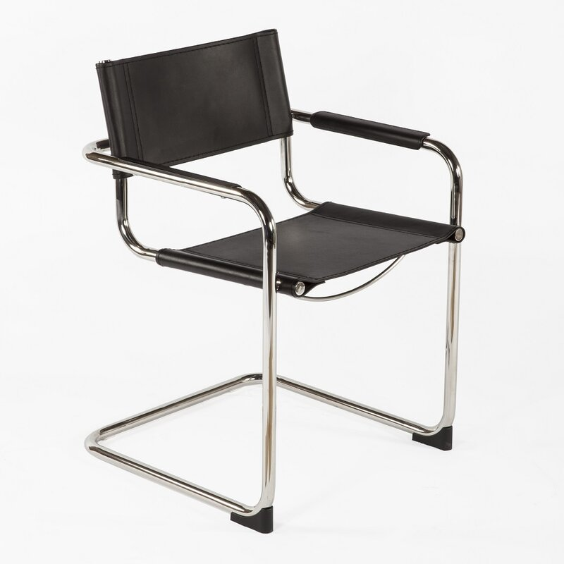 Ulkind Armchair By Dcor Design Affordable Leather Chairs