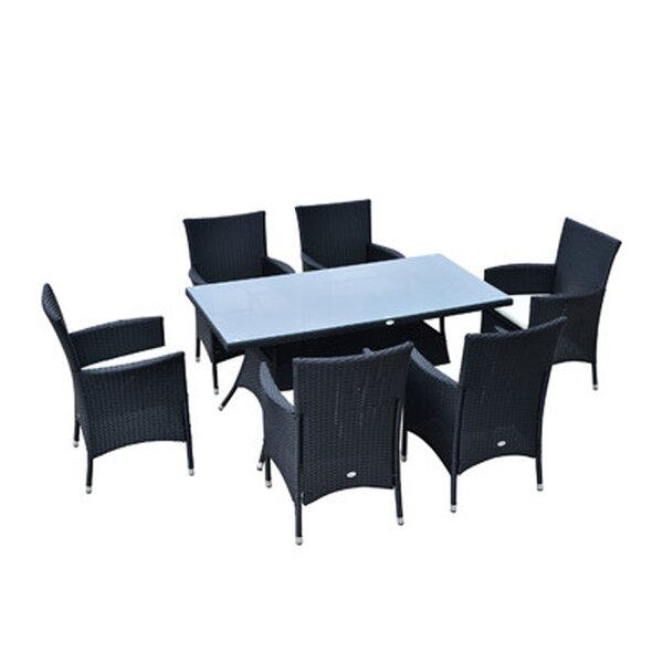 Conservatory Dining Sets You Ll Love Wayfair Co Uk