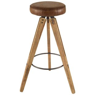 Beauchamp Accent Stool by Foundry Select