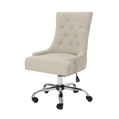 Anja Home Task Chair by Andover Mills