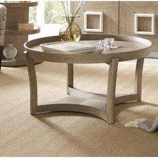 Affordable Affinity Coffee Table By Hooker Furniture