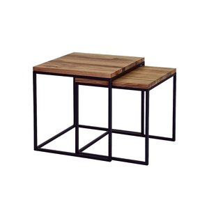 Gia 2 Piece Nest Of Tables By Williston Forge