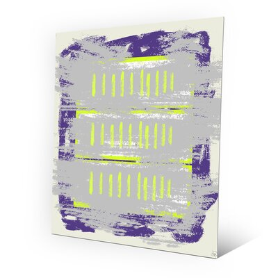 Tally Marks Painting Print Click Wall Art Size 30 H X 20 W X 1 D