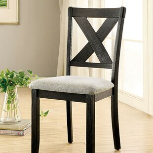 Syd Upholstered Dining Chair (Set of 2)