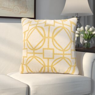Applewood Throw Pillow