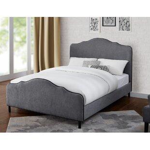 Bellard Upholstered Bed Frame By Astoria Grand