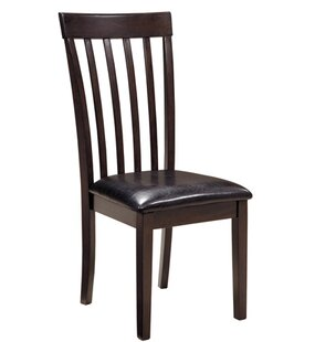 Milton Solid Wood Side Chair (Set of 2)
