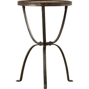 Affordable Price Burlington End Table by Trent Austin Design