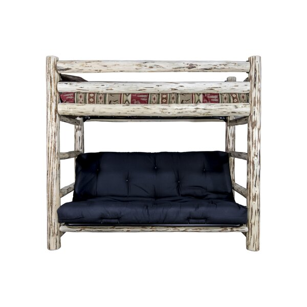 Arsuite Tustin Bunk Bed 44 Cotton Twin