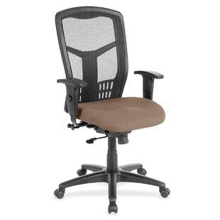 Lorell High-Back Mesh Desk Chair