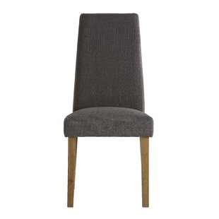 Review Tuscany Upholstered Dining Chair