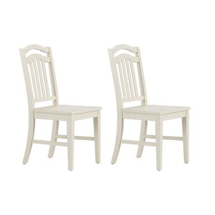Silver Springs Side Chair (Set of 2)
