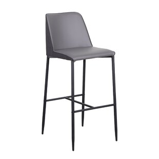 Maghull 30 Bar Stool (Set of 2) Wrought Studio