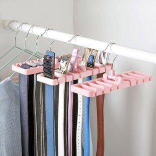 Best Reviews Belt 8 Compartment Hanging Organizer ByFab Findz