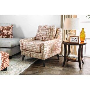 Garver Armchair by Bloomsbury Market