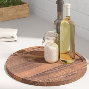 Woodmont Lazy Susan
