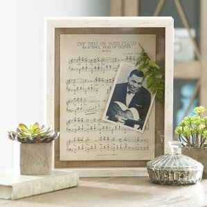 Roselle Shadow Box & White Picture Frames Youu0027ll Love | Wayfair Aboutintivar.Com