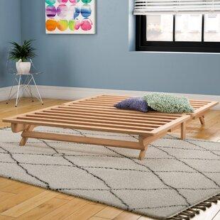 Evie Platform Bed