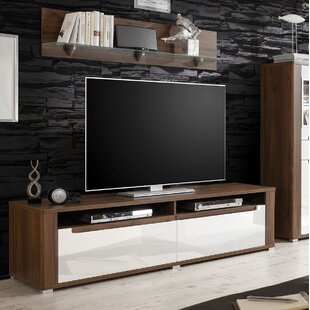 Ware Stand Unit TV Stand for TVs up to 70 by Orren Ellis