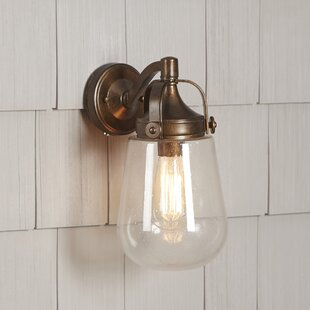 Birch Lane™ Heritage Eldora Outdoor Sconce