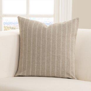 Arbor Oaks Throw Pillow