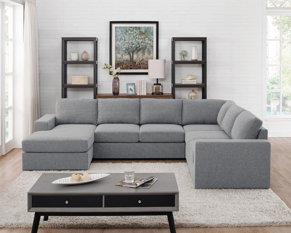 OAH Cheryl Sectional   Item# 11105
