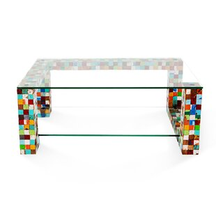 Affordable Apocalypso Coffee Table by EcoChic Lifestyles