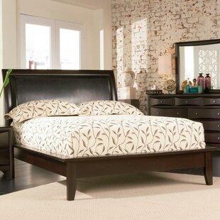 Winston Porter Deeanna Sleigh Bed