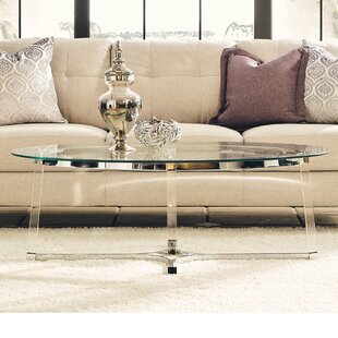 Carrier Coffee Table by Or..