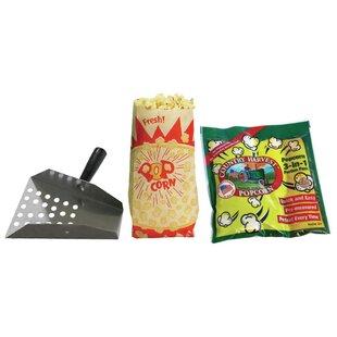 Country Harvest Popcorn Starter Pack