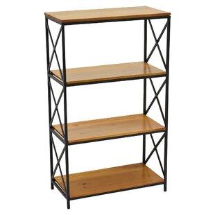 Stlaurent Standard Bookcase by Williston Forge
