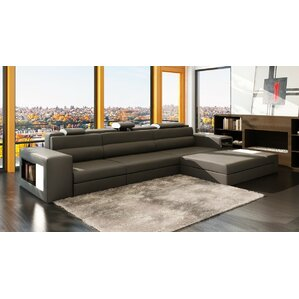 Ashley Esmarelda Sectional by Hokku Designs