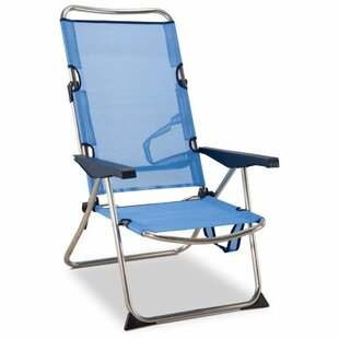 Wolters Folding Beach Chair By Sol 72 Outdoor