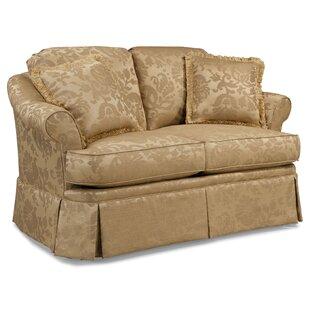 Fairfield Chair Bristol Loveseat