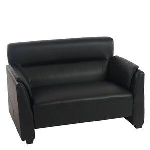 2-Sitzer Sofa Hood Canal von Red Barrel Studio