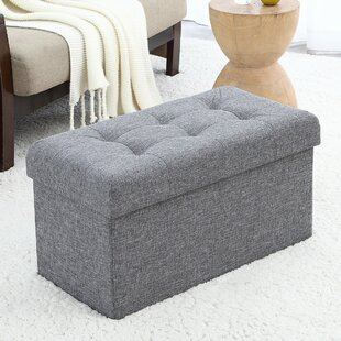 Foronda Storage Ottoman by Win..