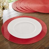 Round Placemats You Ll Love In 2019 Wayfair