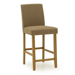 Mariela 66cm Bar Stool By Mercury Row