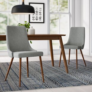 Aldina Upholstered Dining Chair (Set of 2)
