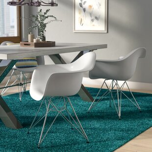 Chamorro Dinning Chair (Set of 2) by Wrou..