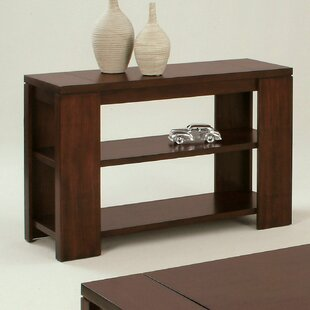 Great Price Waverly Console Table By Progressive Furniture Inc.