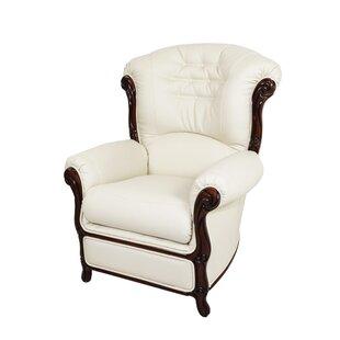 Astoria Grand Stouffer Armchair