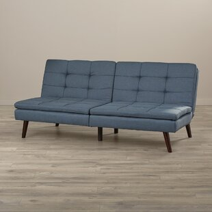Great choice Makenzie Convertible Sofa by Zipcode Design Reviews (2019) & Buyer's Guide