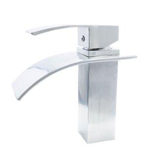 Dyconn Faucet Fraser Vessel Sink Bathroom Fa..