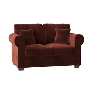 Lydia Loveseat