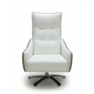 Orren Ellis Coalpit Heath Swivel Lounge Chair